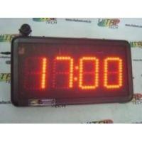 Painel cronômetro com alarme  O Painel cronômetro com alarme é um produto desenvolvido por excelente mão de obra pela Vital Tech, empresa que possui uma sede de 700m², onde realiza toda fabricação e desenvolvimento de seus produtos.