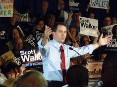 Scott Walker Leads in Nevada Poll; Jeb Performs Worst Against Hillary