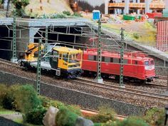 we are so proud to be a supplier for Miniaturwunderland Hamburg, Germany with our HO Model Train Scenery and HO Model Train Figures http://www.modelleisenbahn-figuren.com
