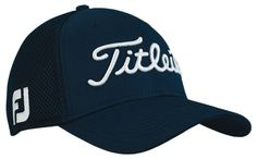 Golf Apparel - Mens Golf Hats, Visors and Headwear