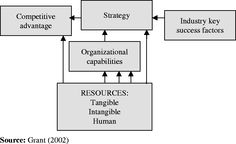 COMPETITIVE SUCESS | ... in hand is to analyze what are the industry key success factors