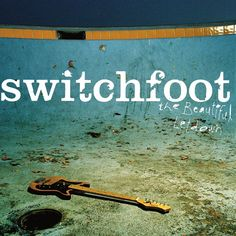 Switchfoot The Beautiful Letdown on Limited Edition LP For a band who took their name from their beloved surfing hobby, Switchfoot is anything but posterboys for the slacker mindset. The San Diego qua Dare You To Move, Christian Rock Music, Rock Radio, Surfing Photos, Poster Boys, Grammy Nominations, Best Rock, Lps, Music Lovers
