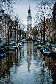 http://stainlesssteelproperties.org Amsterdam...The Westerkerk, the only way to see this is going there and look for your self, it is awesome.  (Mokum)  http://stainlesssteelproperties.org