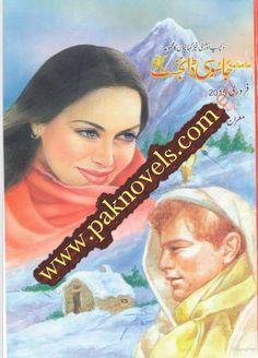 Pakistani Urdu Novels: Download Monthly Jasoosi Digest , February 2015