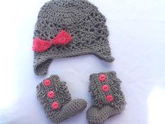 crochet baby hats, babi hat