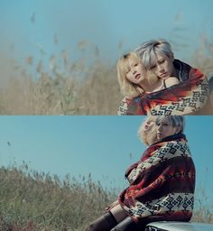 """Trouble Maker ♡ HyunA and Hyunseung // """"Now"""" MV CUT"""