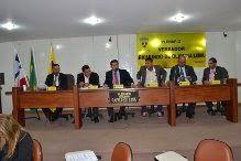 Expressaounica: Câmara de Itabuna realiza sessão de abertura dia 1...