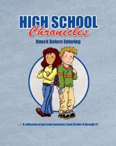 High School Chronicles: Knock Before Entering by Dania Lebovics. Save 60 Off!. $7.98. Publication: June 23, 2011. Publisher: Kiddy Chronicles; Revised Edition edition (June 23, 2011)