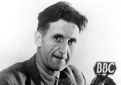 Las reglas de George Orwell para escribir mejor.
