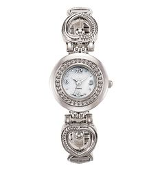Avon: Textured Hearts Expansion Watch $24.99 Buy at:  www.youravon.com/pamelataylor