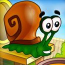 http://www.kizi4games.info/play/Snail-Bob-5:-Love-Story.html Love is floating through the air and it's time for Bob the snail to come out of his shell and continue his path as he tries to find true love. It is your job to help bob find his love in this fun physics puzzle game in which you will face many challenges as you try to make it to the end of each level