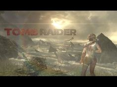 Now that school is over for the summer, I can focus on making my game movies again. First up: Tomb Raider. This is the new 2013 reboot game, which I found to. Tomb Raider 2013, School Is Over, Tomb Raider Lara Croft, Raiders, Tower, Movies, Painting, Hunters, Den