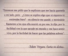 〽️ Edwin Vergara