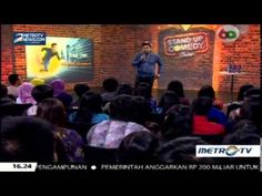 Stand Up Comedy Show 19 April 2015 [FULL] - Jui Purwoto, Mc Danny, Awwe,...