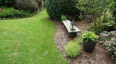 flotte haver med træflis - Google Search