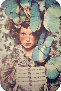 Butterflies <3  Facebook.com/GratefulNetwork  @Maridon Bradley Mendoza's Grateful Network