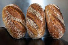 Spelt Porridge Bread for Götz von Berlichingen Bakery, Gluten, Bread Store, Bakery Business