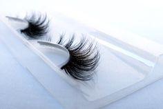 Mink Fur Lashes  www.perosia.com