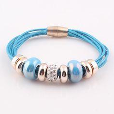 LUBINGSHINE Magnetic Clasp Bracelets – Sen Fashions    #senfashions #bracelets #bracelet #womanfashion #womanfashions #womenfashion #womenfashions