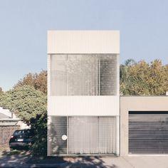 AO.13 / PARK LANE / 1505 - MGAO Metal Facade, Arch House, St Kilda, Interior Architecture, Skyscraper, Multi Story Building, Scene, Park, Instagram Posts