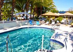 Island Getaway at Palm Tree Villas - FL Rental