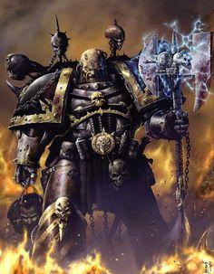 Warhammer 40,000 Art Dump - Imgur