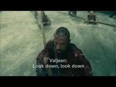 Look Down - Prisoners - Les Miserables OST 2012 Hugh Jackman, Russell Crowe Be sure to check out my other videos! Les Miserables 2012, Totally Me, Prison, Funny Pictures, Lyrics, Funny Memes, Lol, Music, Movie Posters