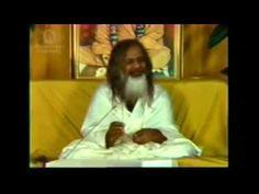 Meditación Trascendental Maharishi Mahes Yogi - YouTube