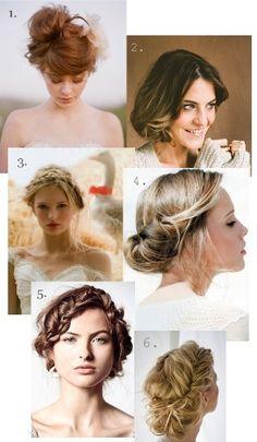 Bohemian Wedding Hairstyle 2013 : bohemian wedding hairstyles messy