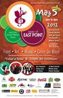 May 5th: Taste of East Point