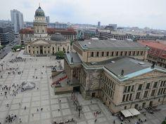 #Berlino - Gendramenmarkt - di andrea70