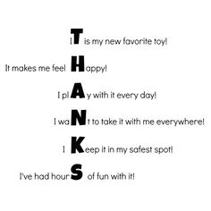 Free Printable Thank You Card For Kids They Will Have Fun  Love