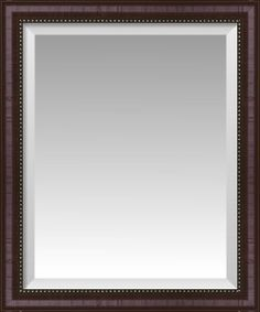 Custom Mirrors | Framed Wall Mirror for Bathroom & Bedroom | FulcrumGallery.com