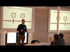 Teknologien skal motivere brugerne - Rune Nørager - Robotter i virkeligheden - YouTube