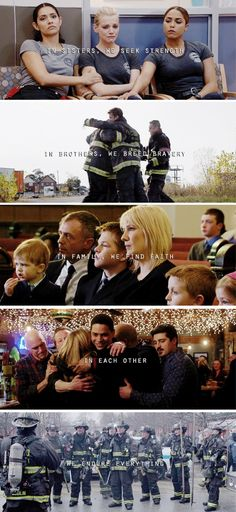 Well Said Quotes 739716307517799225 - Chicago Fire Source by chotardbruno Chicago Fire, Chicago Shows, Chicago Med, Best Tv Shows, Favorite Tv Shows, Movies And Tv Shows, Sad Movies, Movie Tv, Gabby Dawson