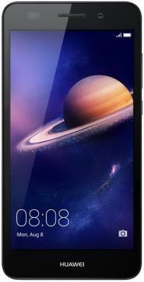 """Смартфон Huawei Y6 II черный 5.5"""" 16 Гб LTE Wi-Fi GPS 3G  — 11050 руб. —  Бренд: Huawei, Операционная система: Android, Диагональ экрана: 5.5"""", Разрешение экрана: 1280x720, Оперативная память: 2 Гб, Встроенная память: 16 Гб, Емкость аккумулятора: 3000 мАч, Возможности: 3G, Цвет: черный"""