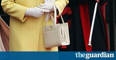 Guardian fashion looks at 60 years of a very fashion forward Queen