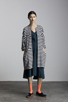 """KOWTOW: """"Solid Light"""" - organic, fairtrade New Zealand based brand. Available online and in stockists."""