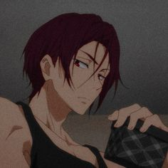 100 Ideas De My Other Side Personajes De Anime Fondo De Anime Wallpaper De Anime But big brother matsuoka rin ain't having it, even if the mikoshiba brothers bring their harmless affections on twitter. 100 ideas de my other side