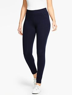 Talbots - Everyday Legging       Discover your new look at Talbots. Shop our Everyday Legging for stylish clothing and accessories with a modern twist at Talbots