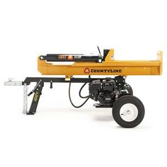 Log Splitter, Tractor Supplies, Tractors, Engineering, Tools, Button, Products, Instruments, Tractor Accessories