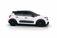 Citroën C3 VTS (2017)* on Behance