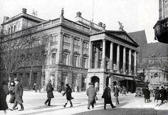 1930-1940 , Opera