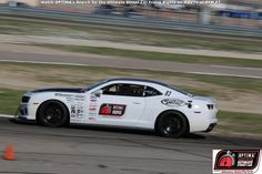 Ryan Mathews won the GT class at #DriveOPTIMA Texas in his 2010 Chevrolet Camaro, qualifying for the 2015 #OUSCI