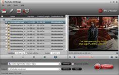 Rip DVD to Hard Drive on Windows 10/Mac OS X El Capitan