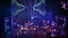 House of Floyd - Tribute to Pink Floyd @ El Campanil Theatre (Antioch, CA)