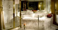 mgm grand spa suite - Google Search  http://www.mgmgrand.com/hotel/tower-spa-suite.aspx/ $405 for 4 nights