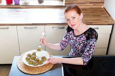 Ilustrační foto ke článku Jednohubky, které si zamilujete! Brokolicové kuličky se sýrem!