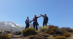 Hiking in New Zealand doesn't get better than the Kiwi Classic! See what makes this one of the most action packed NZ hiking tours! Hiking Tours, Kiwi, New Zealand, Trail, Classic, Nature, Derby, Naturaleza, Classic Books