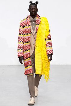 Walter Van Beirendonck - Fall 2011 Menswear - Look 30 of 32